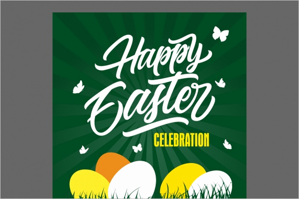 Free Easter Templates for Word Inspirational 40 Easter Flyer Templates Free Word Psd Design Ideas