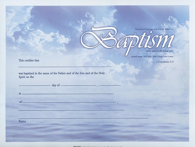 Free Editable Baptism Certificate Template New 28 Of Baptism Certificate Template Pdf