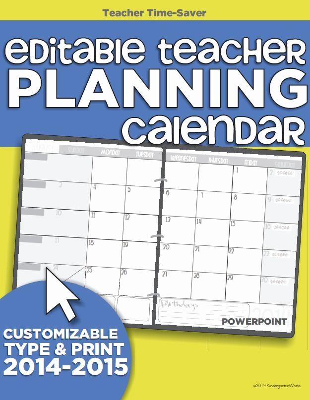 Free Editable Calendar for Teachers Luxury Printable 2013 Calendar You Can Type In