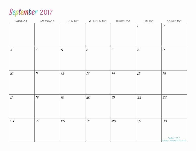 Free Editable Calendar Template 2015 Elegant Editable September Monthly Calendar 2015 Printable