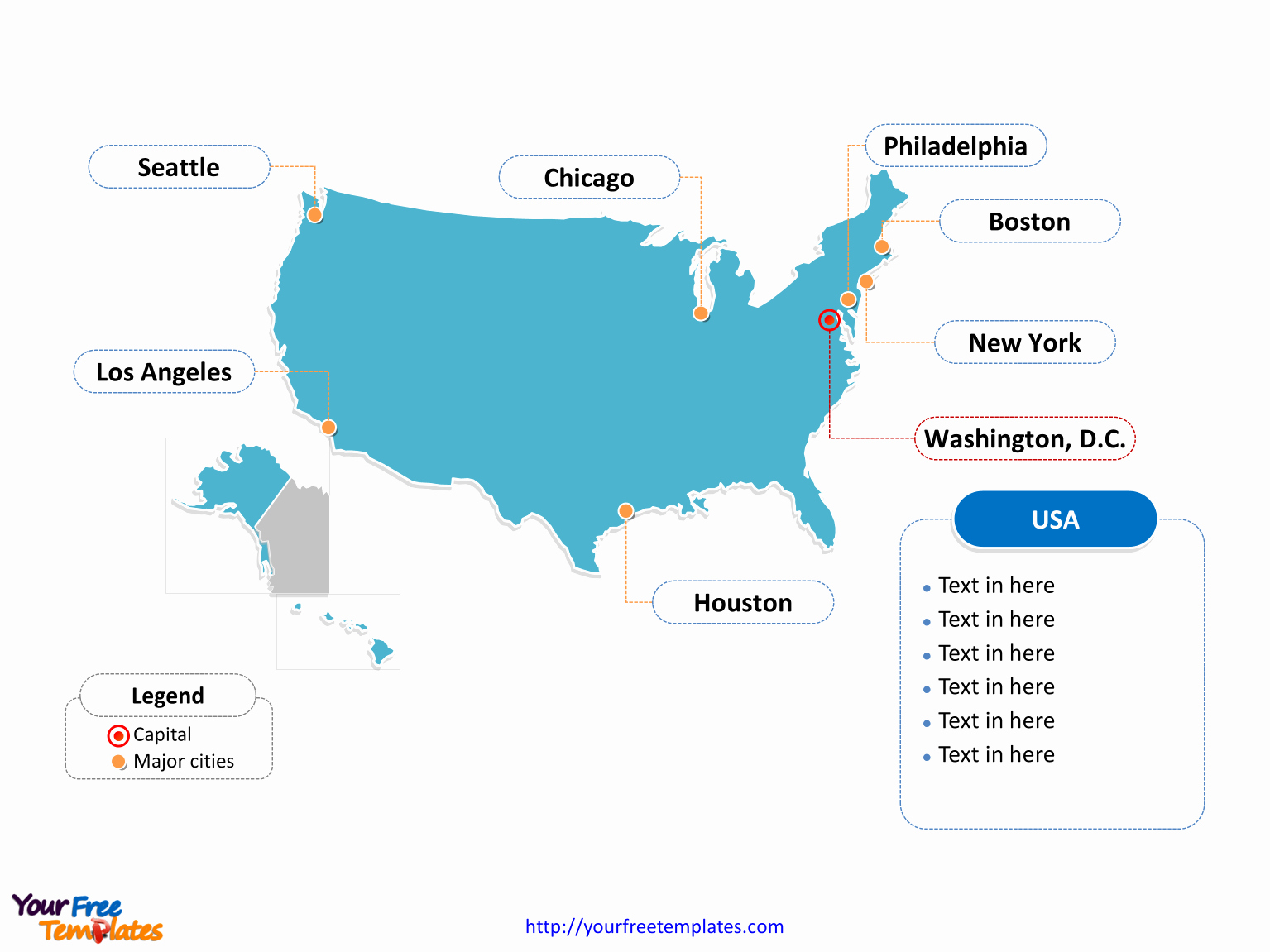 Free Editable Map Of Us Best Of Free Editable Us Map Template United States America