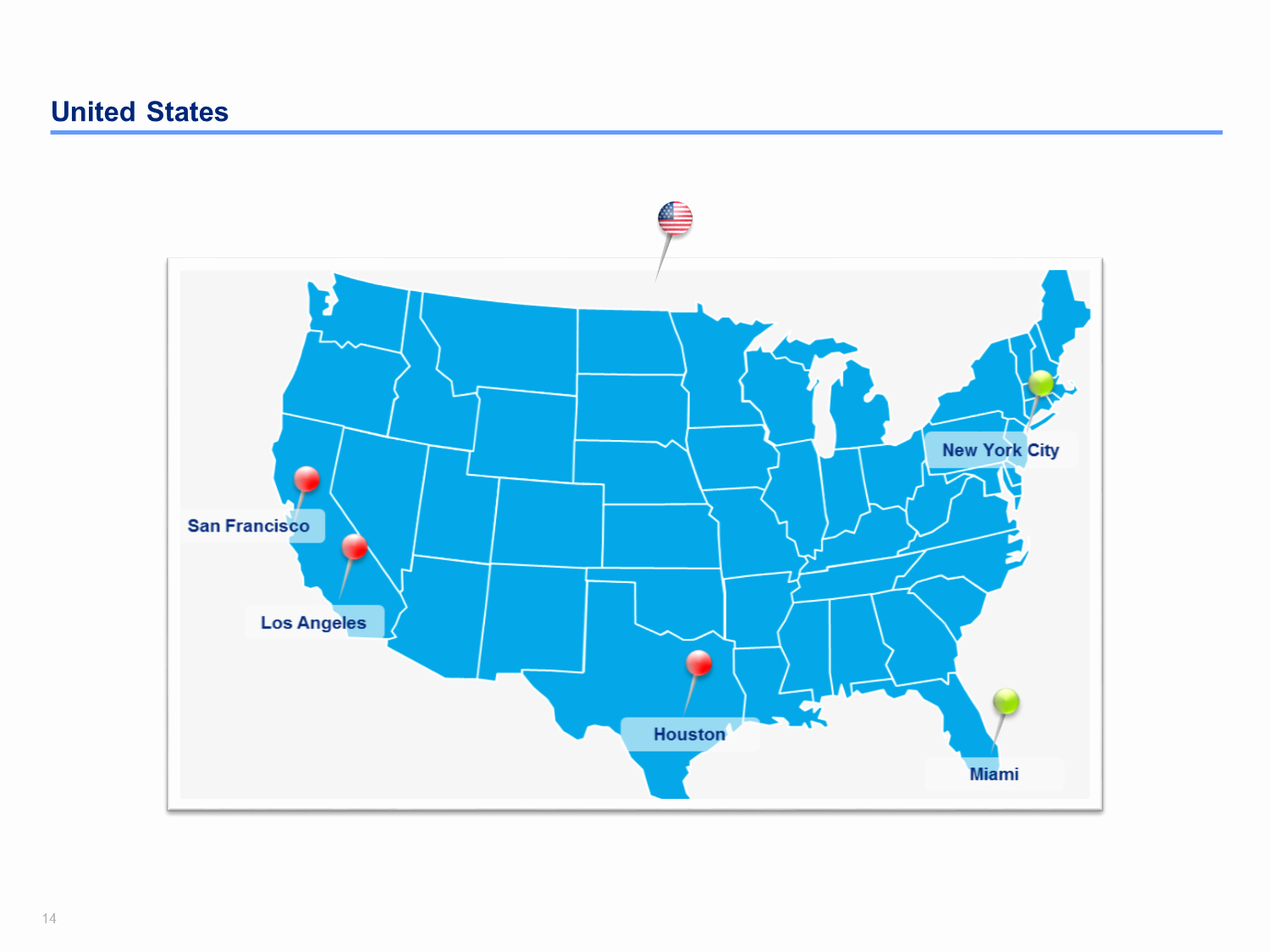 Free Editable Map Of Us Inspirational Us Map with Oceans Editable Map Of Us States Map Of Us