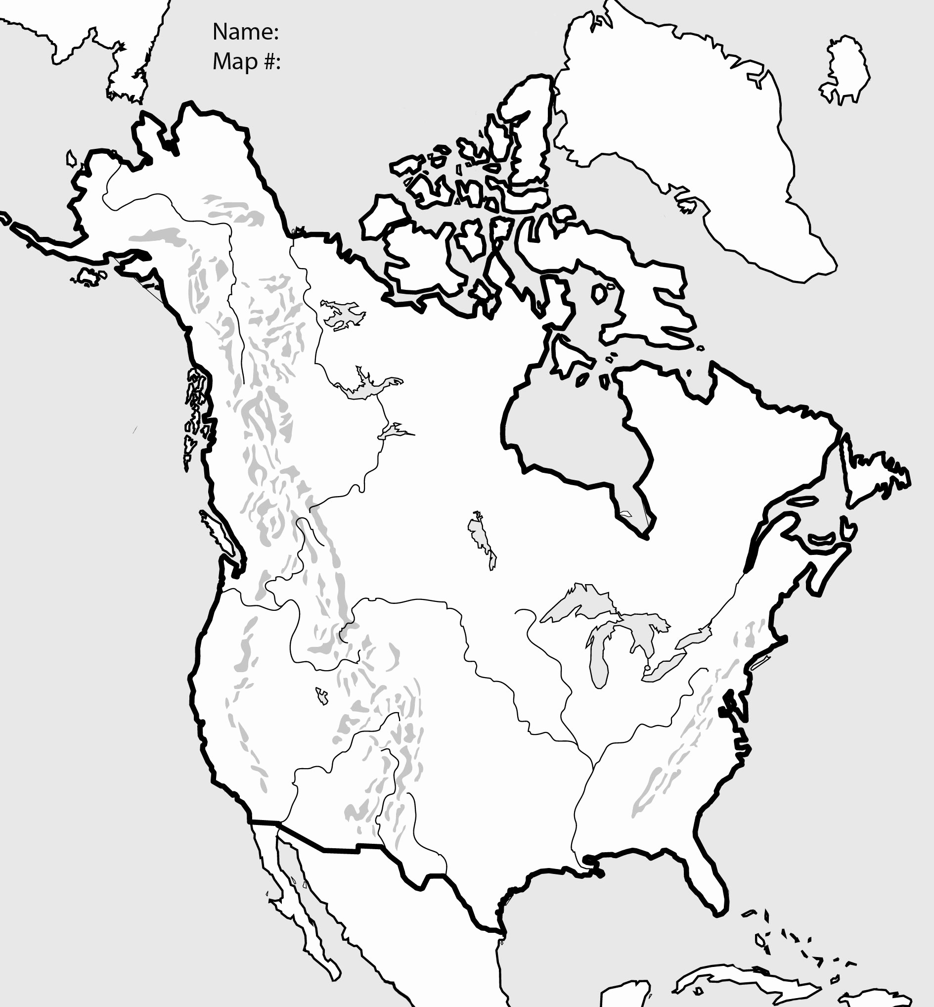 Free Editable Map Of Us Luxury Free Editable Us and Canada Map Marinatower
