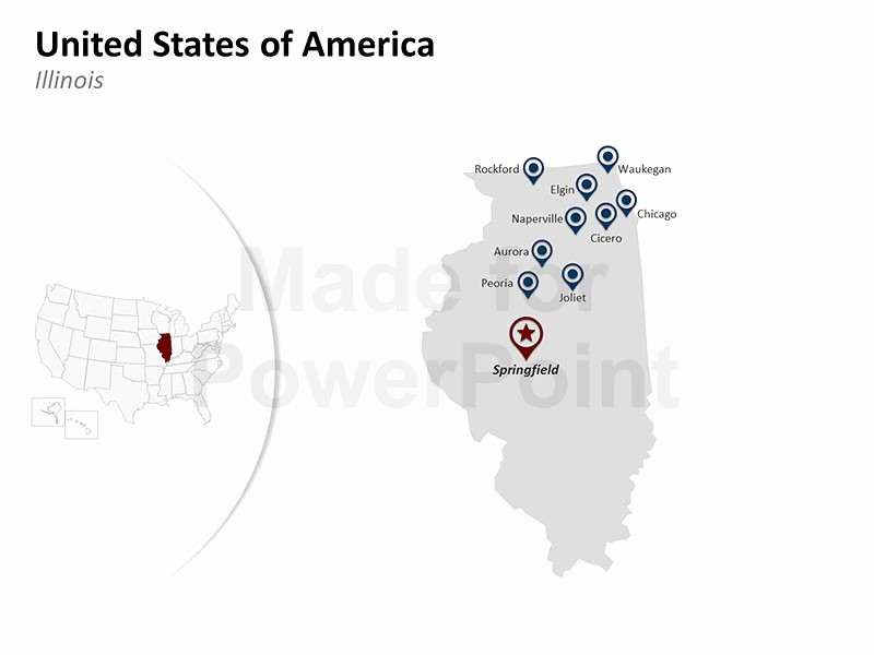 Free Editable Maps Of Usa Beautiful Usa Map Editable Powerpoint Maps