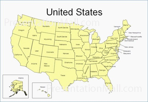 Free Editable Maps Of Usa Fresh United States Map Powerpoint – Playitaway