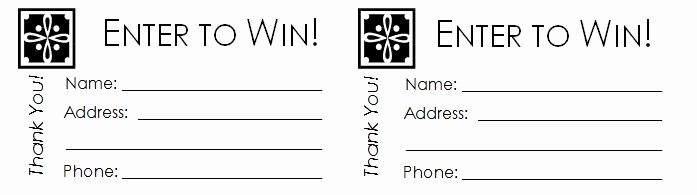 Free Editable Raffle Ticket Template Awesome Raffle Ticket Template Free Microsoft Word Invitation