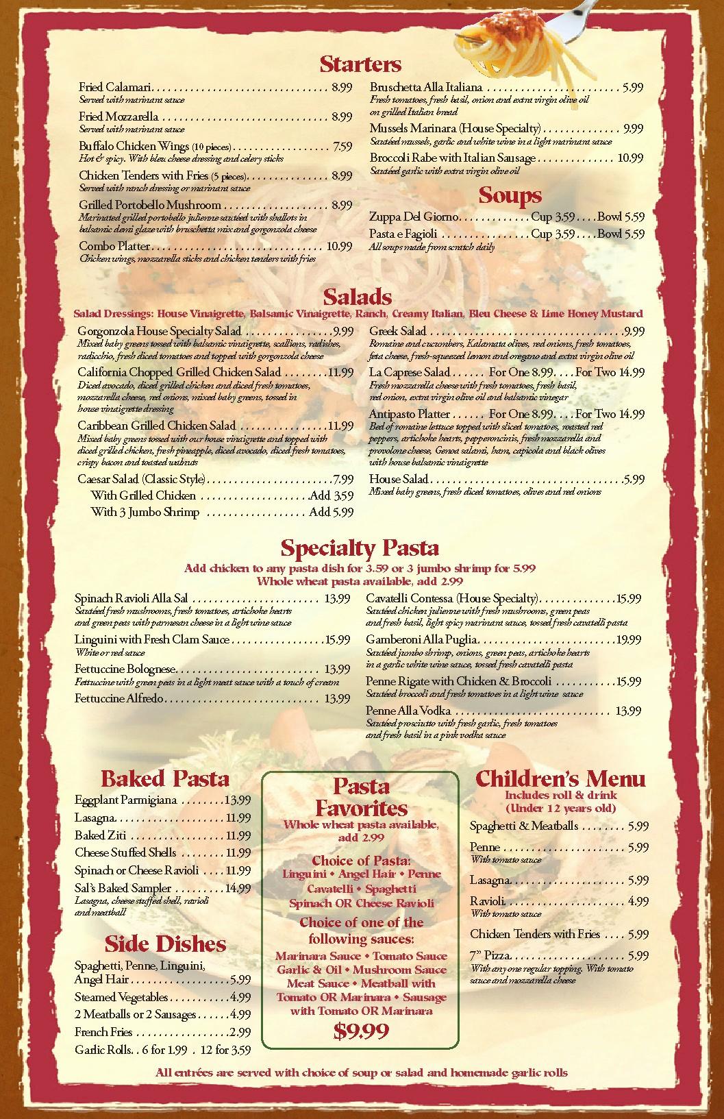 Free Editable Restaurant Menu Templates Fresh Mercial Templates