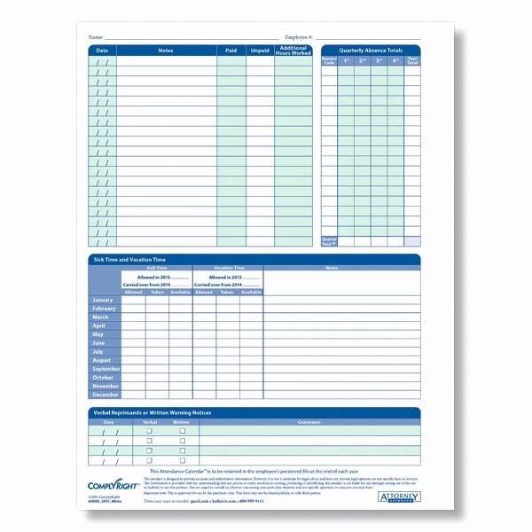 Free Employee attendance Calendar 2016 Best Of Get Printable Calendar 2016 Employee attendance Calendar