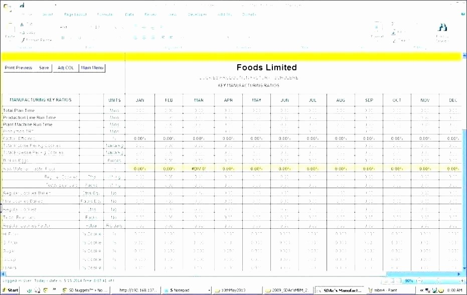 Free Employee Time Tracking Spreadsheet Fresh 92 Paid Time F Tracking Excel Spreadsheet Excel