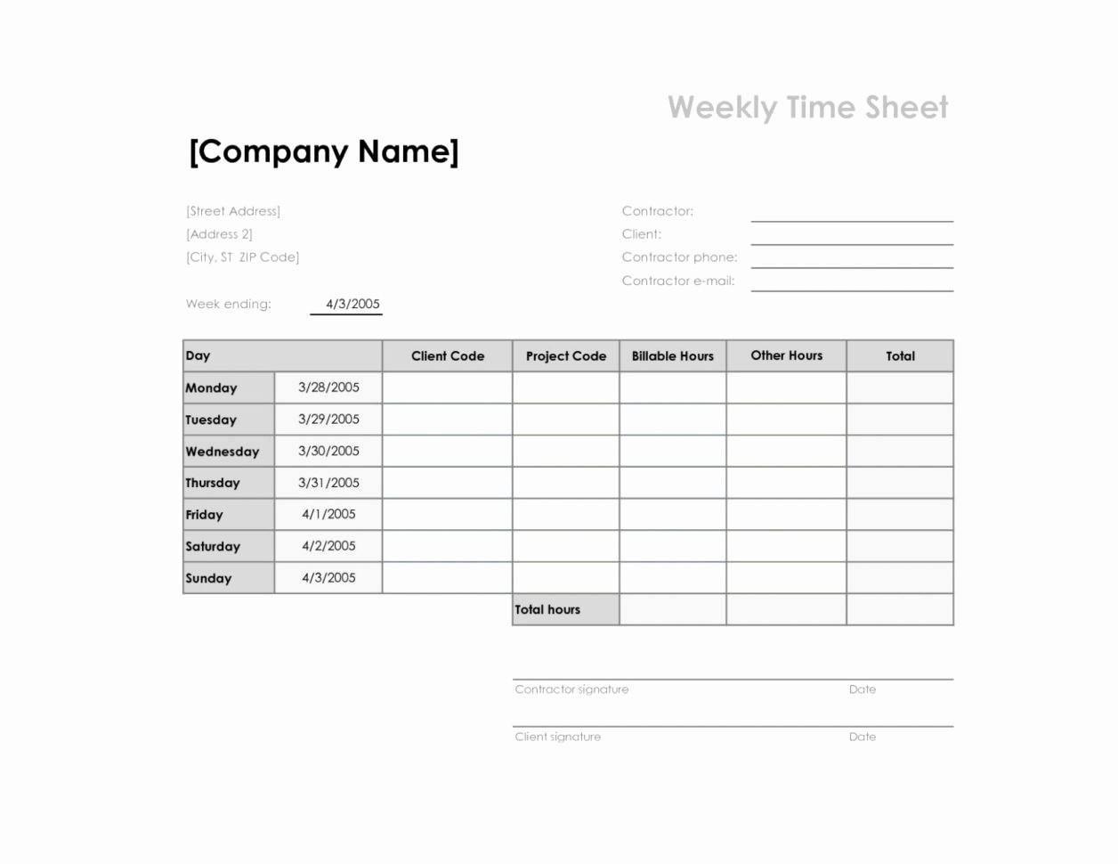 Free Employee Time Tracking Spreadsheet Fresh Employee Time Tracking Spreadsheet Tracking Spreadshee