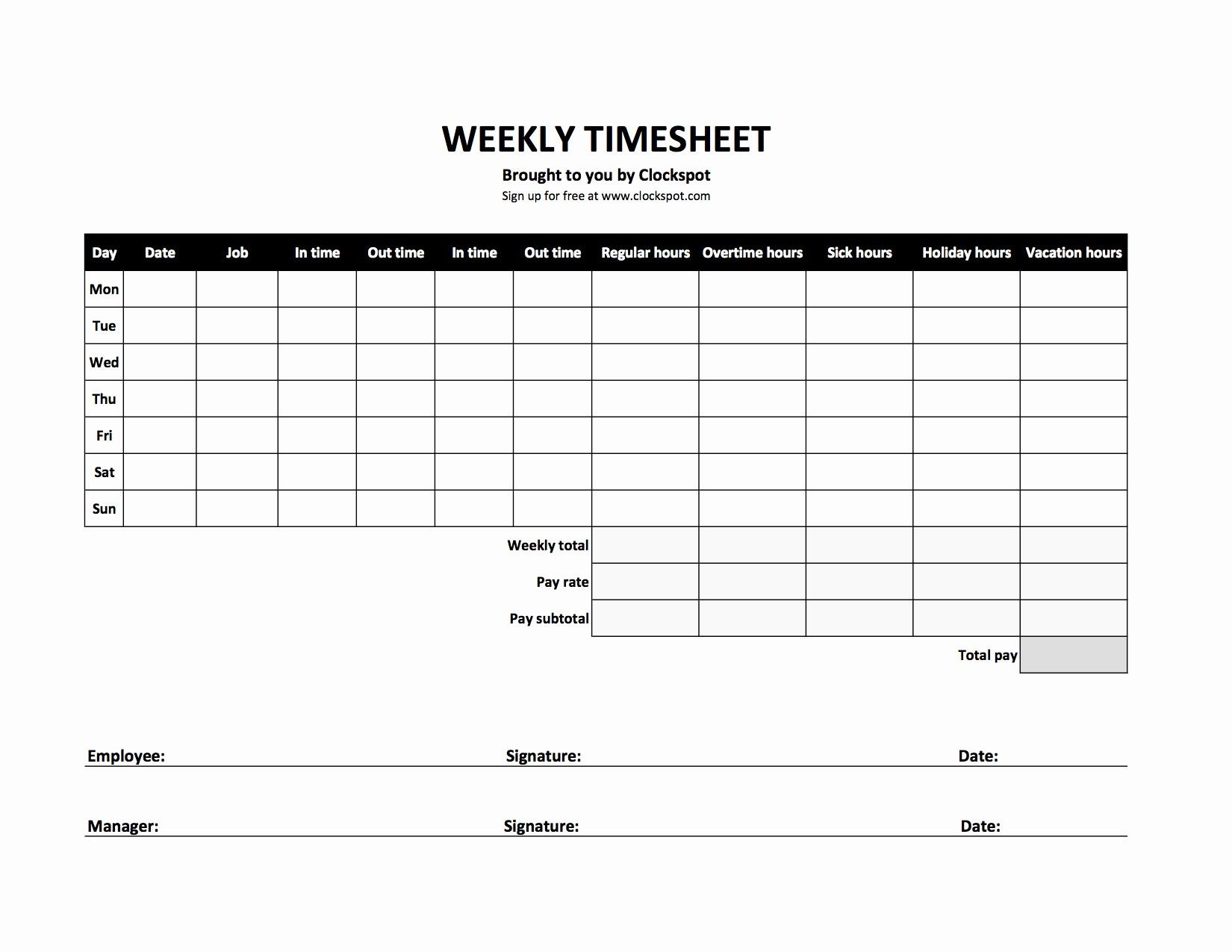 Free Employee Time Tracking Spreadsheet Luxury Employee Error Tracking Spreadsheet for Free Time Tracking