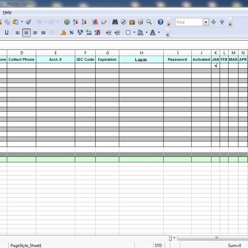 Free Employee Time Tracking Spreadsheet Luxury Free Employee Time Off Tracking Spreadsheet 1 La
