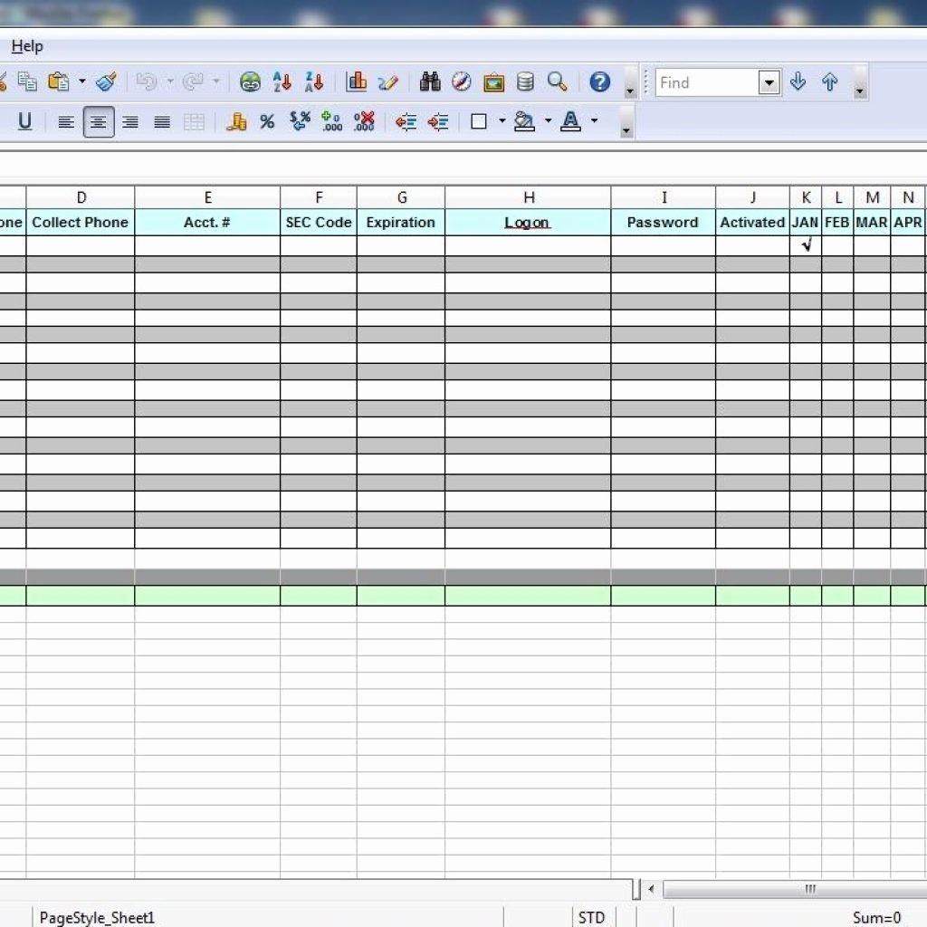 Free Employee Time Tracking Spreadsheet Luxury Free Employee Time Off Tracking Spreadsheet 1 La