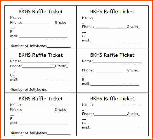 Free event Ticket Template Printable New Free Printable Ticket Images