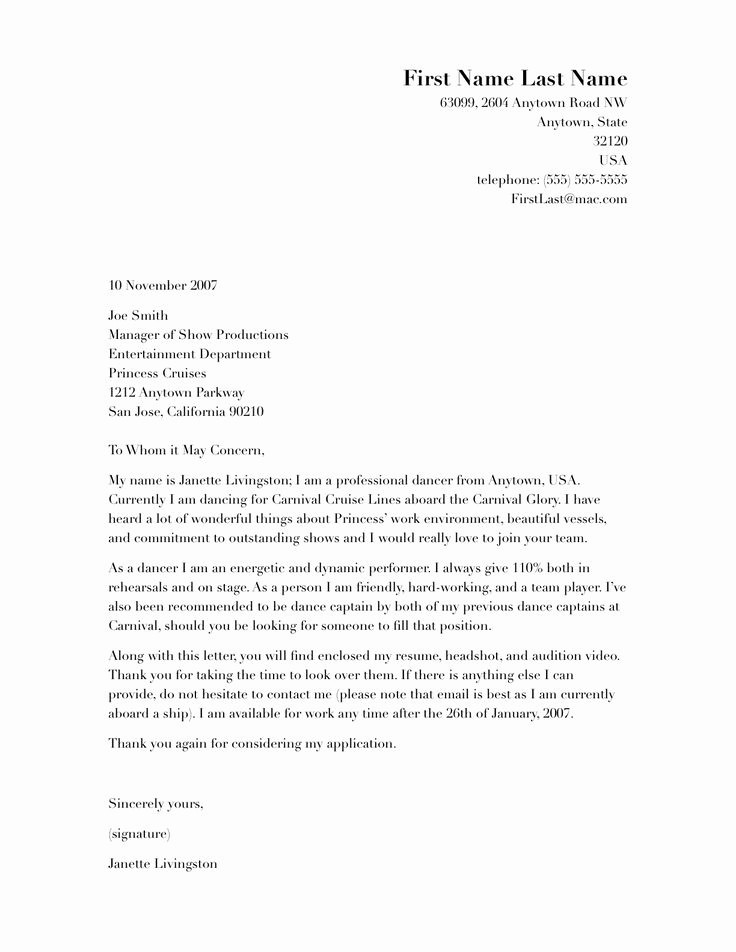 Free Examples Of Cover Letter Beautiful 25 Unique Free Cover Letter Examples Ideas On Pinterest