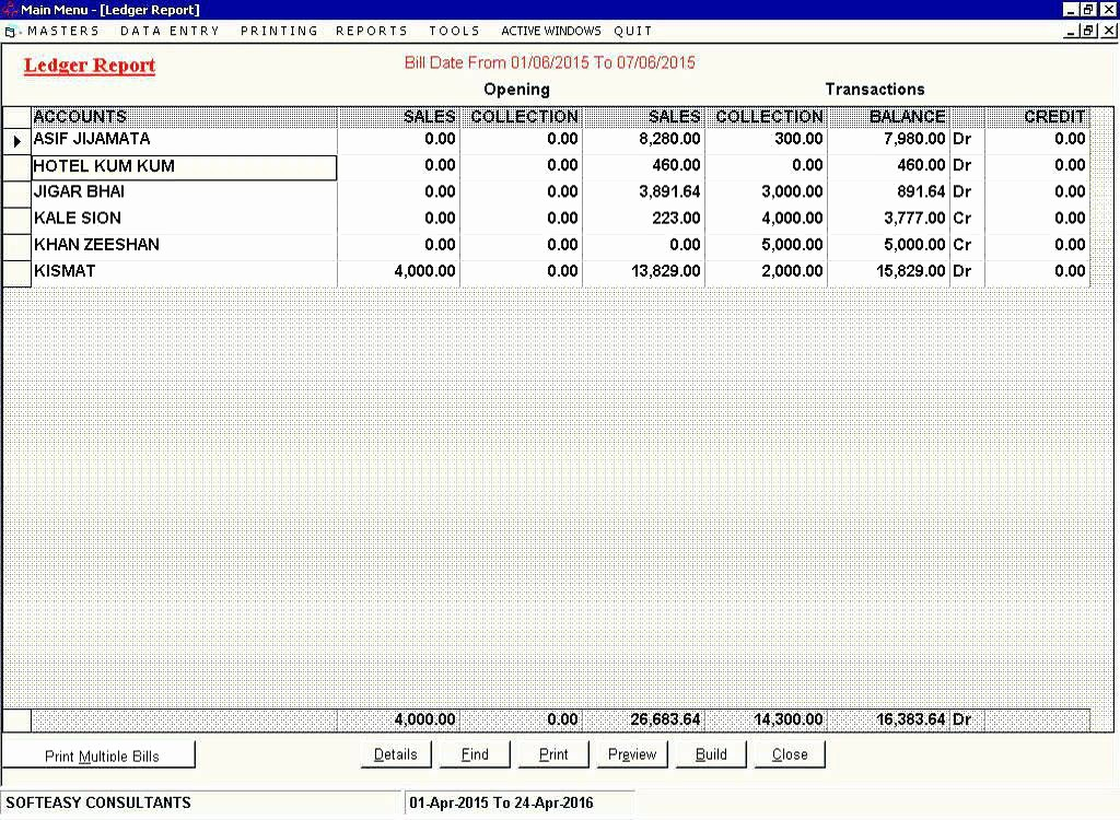 Free Excel Accounting Templates Download Beautiful Business Ledger Template top Excel Accounting Templates
