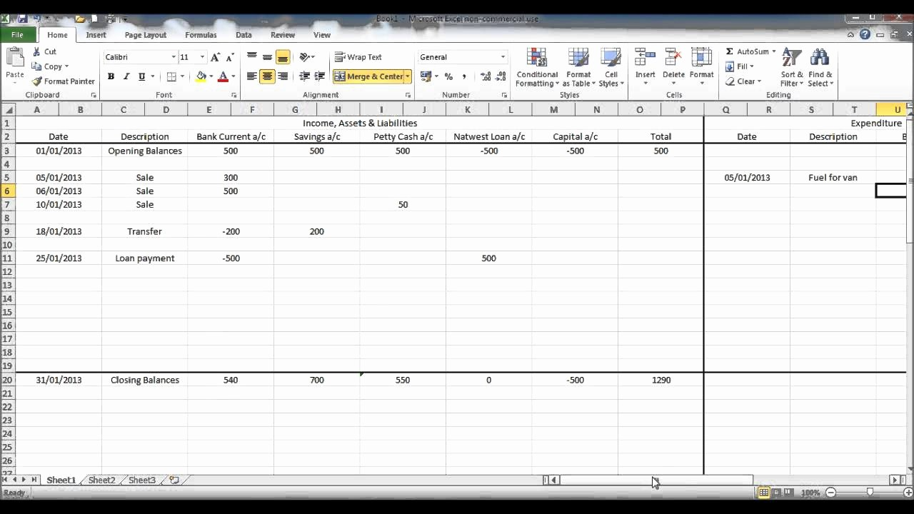 Free Excel Accounting Templates Download Beautiful Free Excel Bookkeeping Templates Excel Spreadsheet