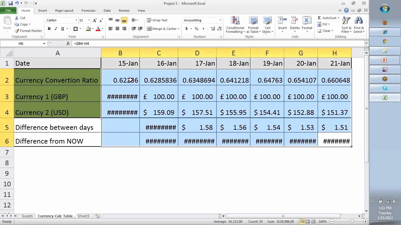 free excel templates for accounting