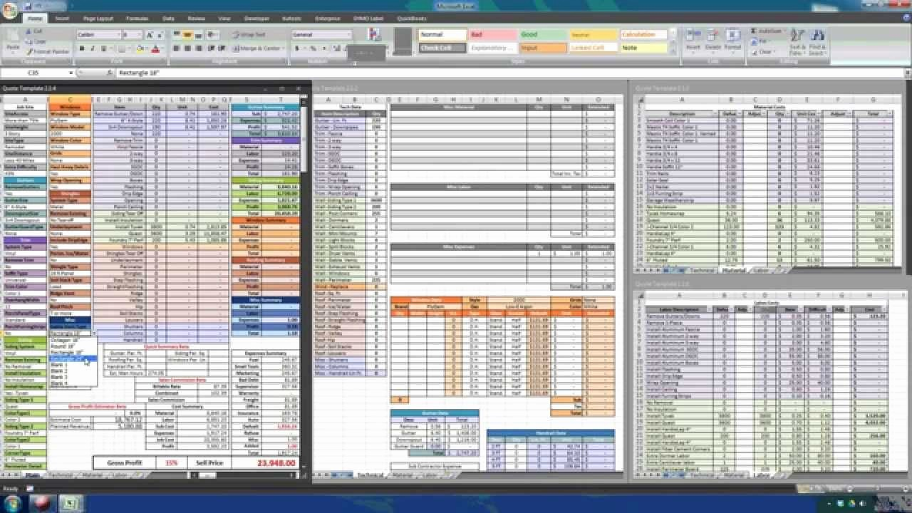 Free Excel Cost Estimate Template Luxury Construction Cost Estimate Template Excel