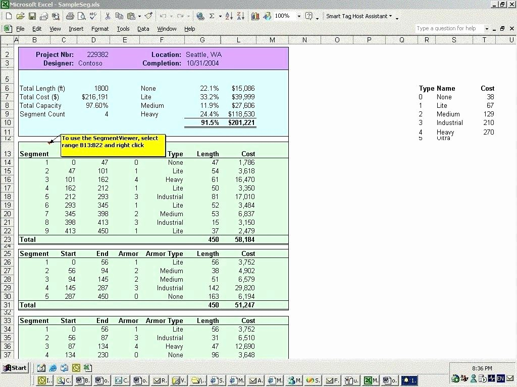 Free Excel Cost Estimate Template Luxury Excel Cost Estimate Template