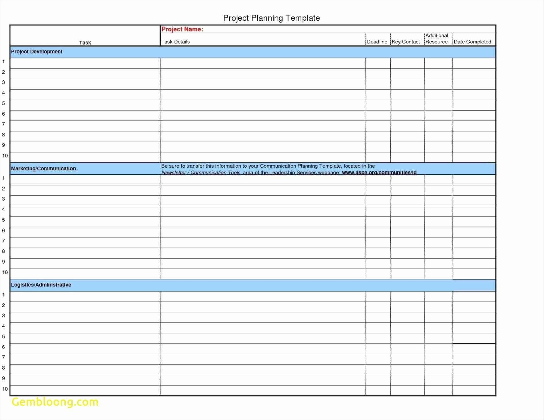 Free Excel Project Tracking Templates New Fresh Free Excel Task Tracking Templates