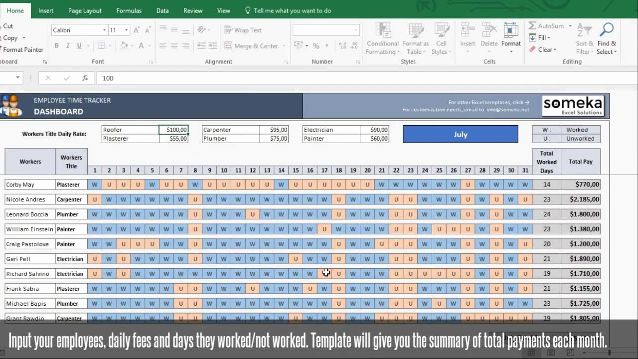 Free Excel Time Sheet Template Unique Payroll Template Excel Timesheet Free Download