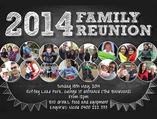 Free Family Reunion Flyer Templates Awesome Best 25 Family Reunion Invitations Ideas On Pinterest