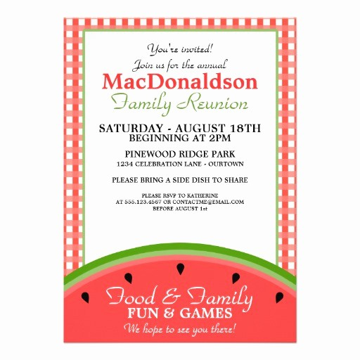 Free Family Reunion Flyer Templates Beautiful Family Reunion Invitations