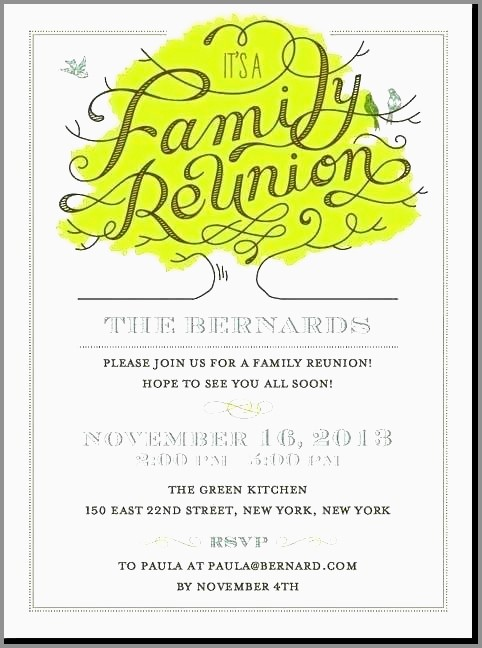 Free Family Reunion Flyer Templates Unique Free Family Reunion Invitations Templates Download Awesome