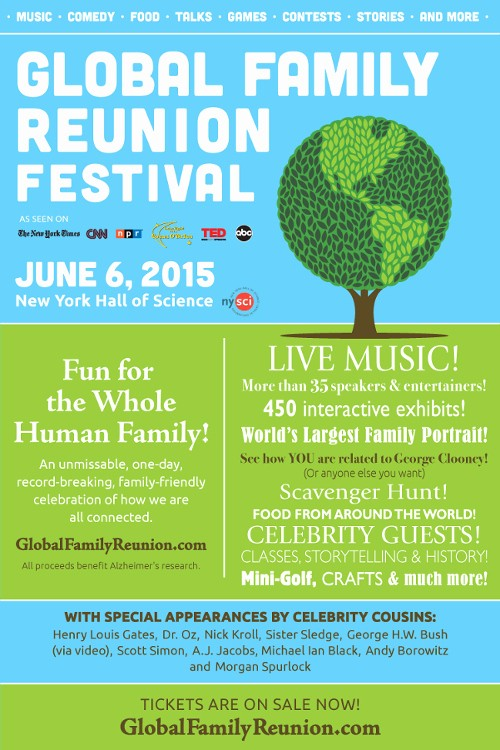 Free Family Reunion Flyers Templates Beautiful Global Family Reunion June 6 – Rockland Ny Mom