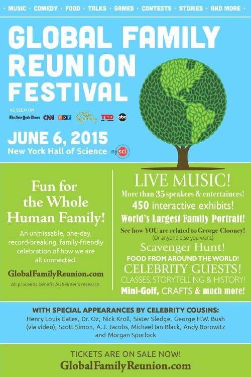 Free Family Reunion Flyers Templates Beautiful Global Family Reunion June 6 – Rockland Ny Mom