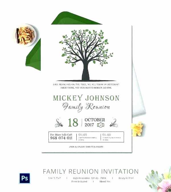 Free Family Reunion Flyers Templates Best Of Family Reunion Flyer Template Family Reunion Flyer