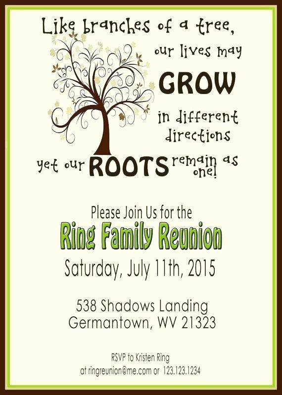 Free Family Reunion Flyers Templates Luxury Design Portfolio Template Free Family Reunion Flyer