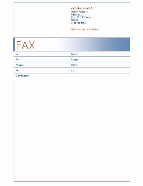 Free Fax Cover Letter Template Luxury Fax Cover Letter Sample Free Download Aashe
