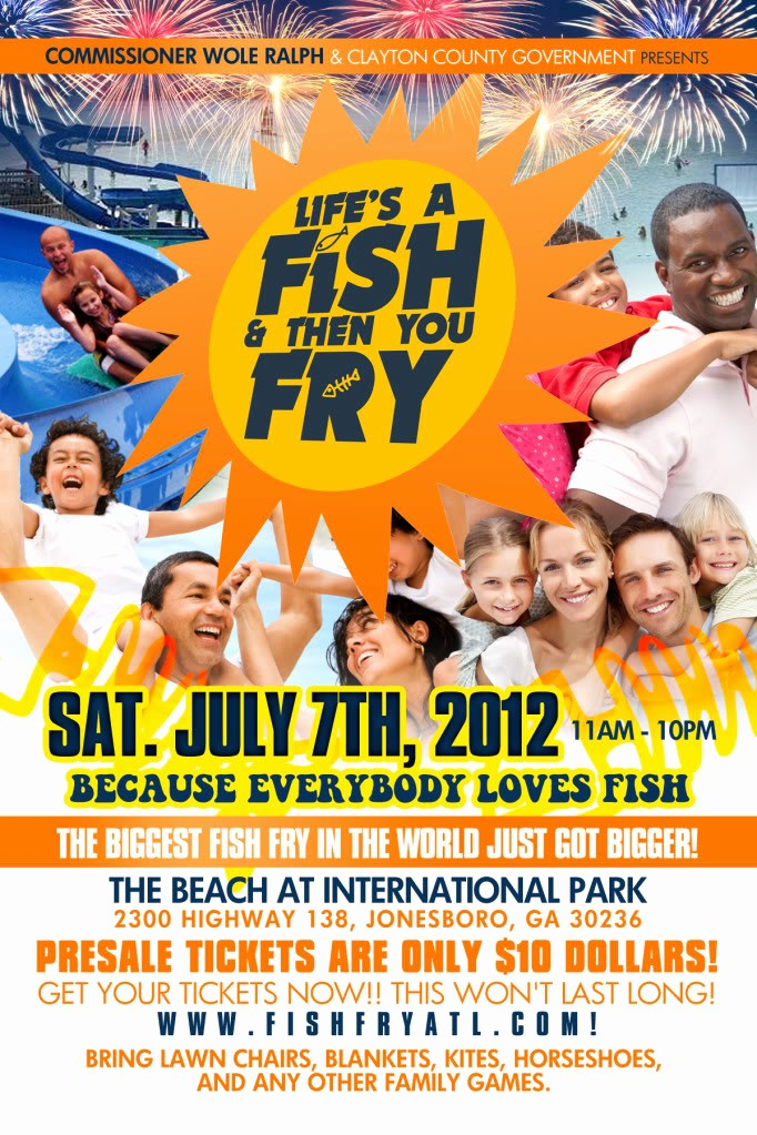 Free Fish Fry Flyer Template Elegant Free Fish Fry Flyer Template Yourweek 7615dbeca25e