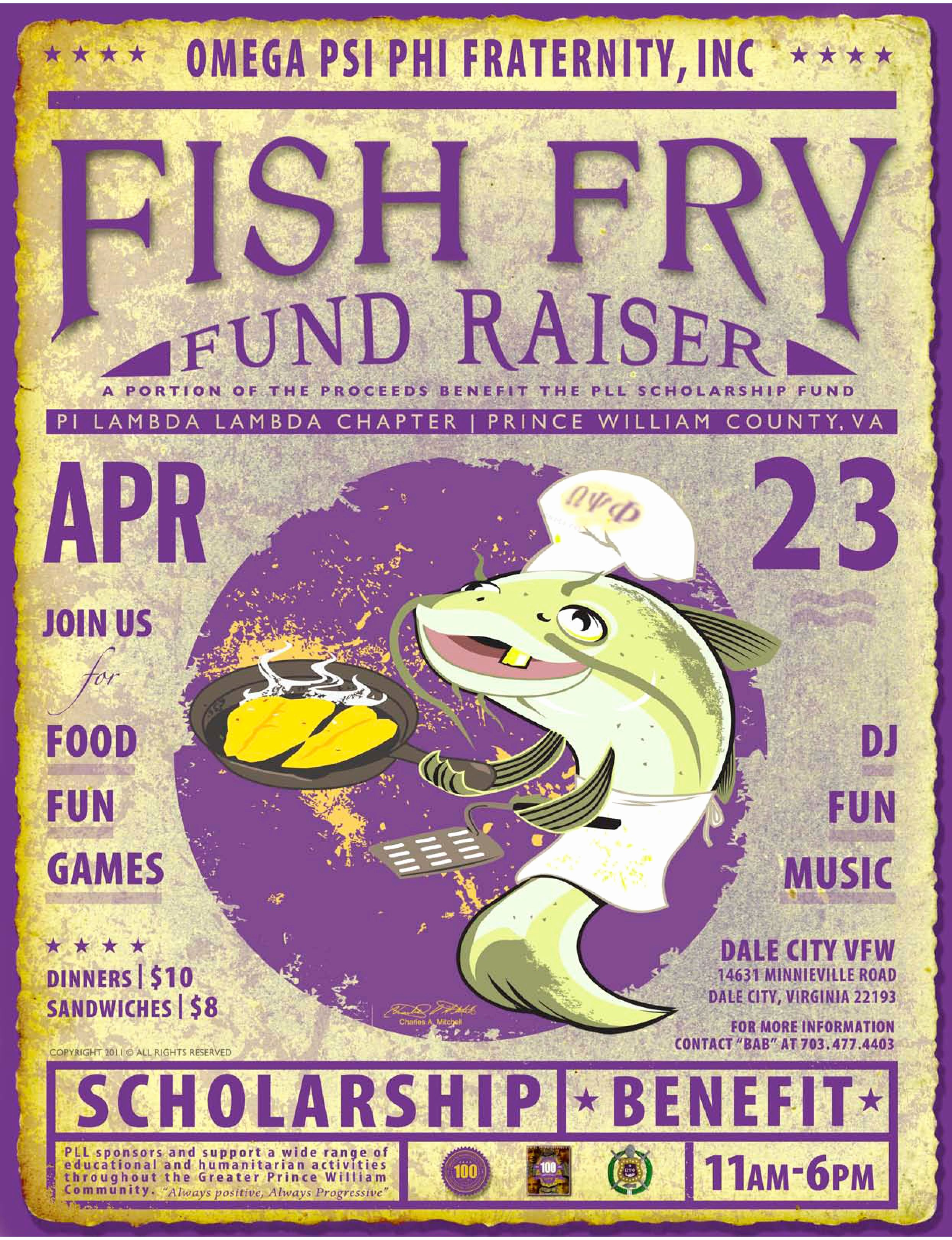 Free Fish Fry Flyer Template Fresh Great Poster for A Fish Fry Fundraising event You Can