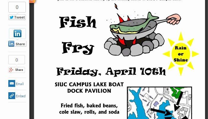 Free Fish Fry Flyer Template Lovely Free Fish Fry Invitations
