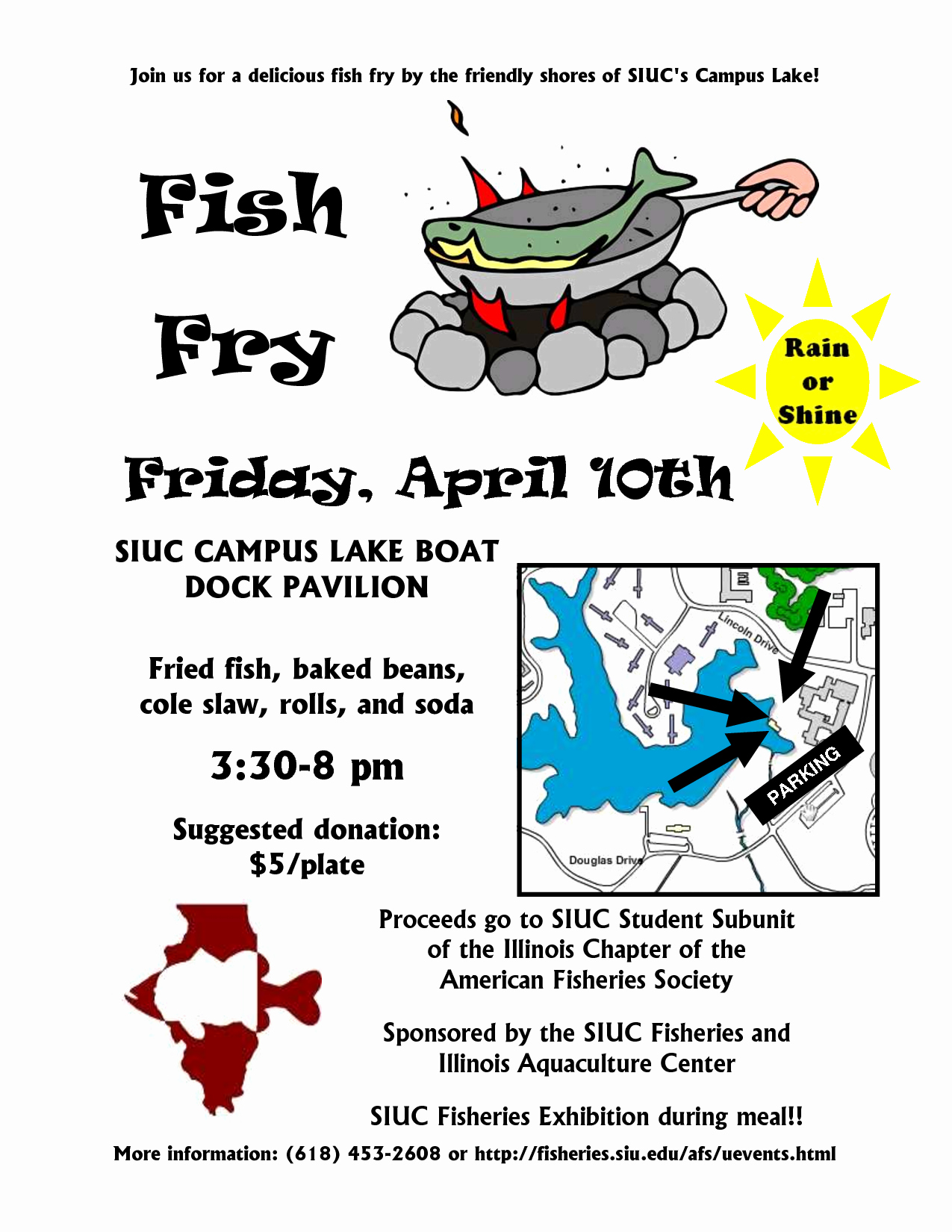Free Fish Fry Flyer Templates Awesome Best S Of Fry Boat Template Printable Printable