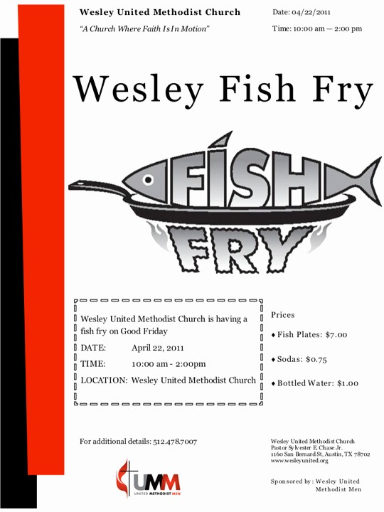 Free Fish Fry Flyer Templates Lovely Other Printable Gallery Category Page 247