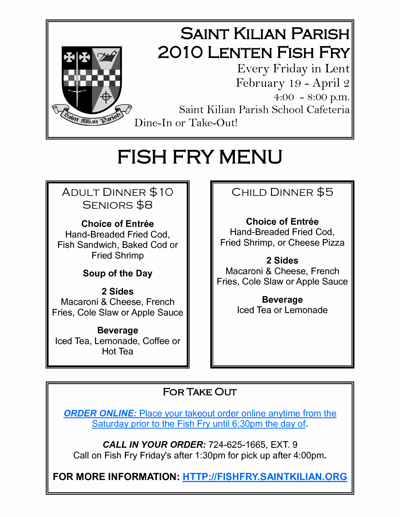Free Fish Fry Flyer Templates Luxury 5 Best Of Fish Fry Flyer Template Fish Fry