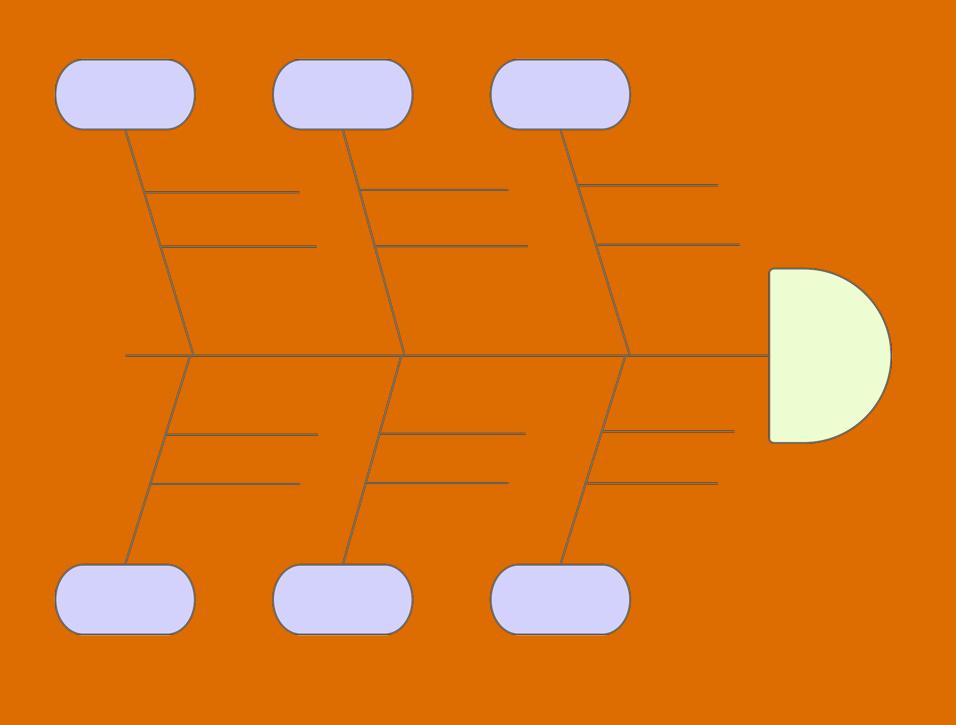 Free Fishbone Diagram Template Word Luxury 13 Fishbone Diagram Template Word