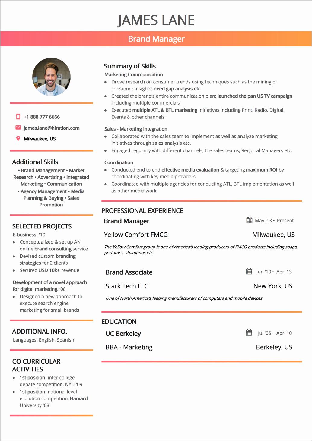 Free Functional Resume Template 2018 Elegant Functional Resume the 2018 Guide to Functional Resumes