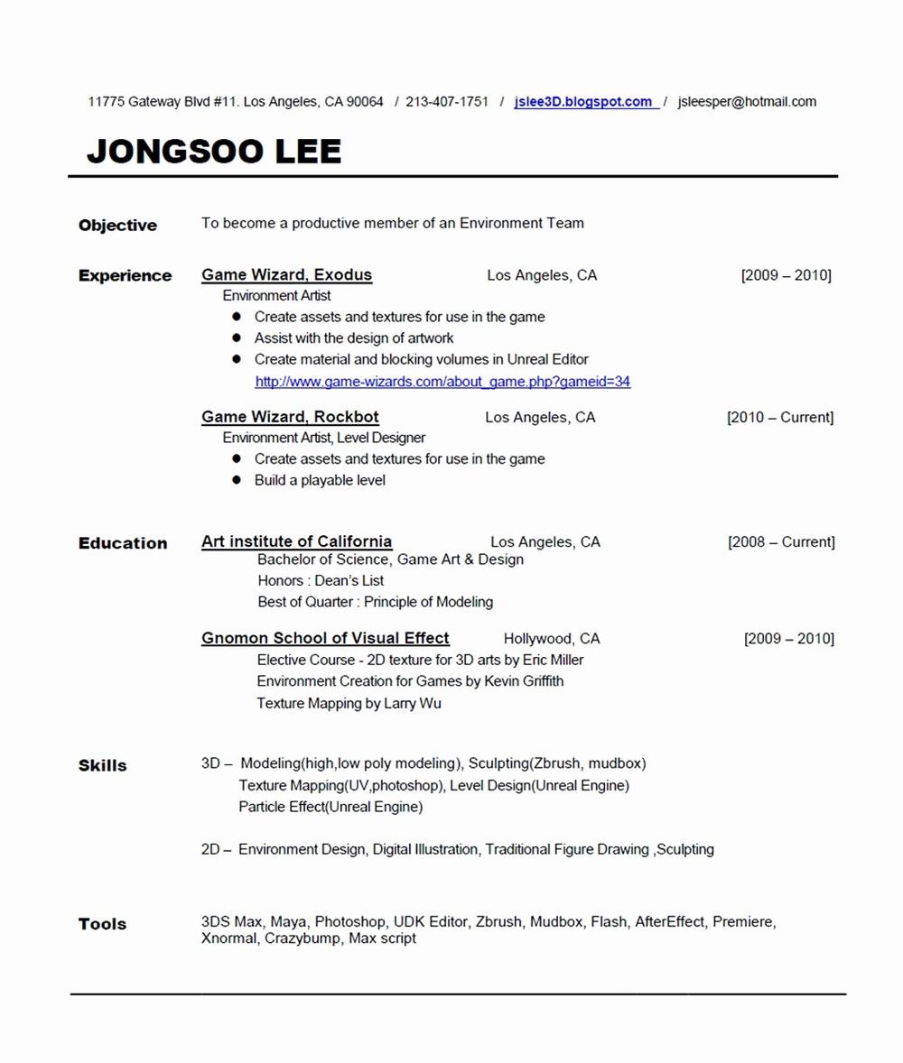 Free Functional Resume Template 2018 New Functional Resume Template Word Annecarolynbird