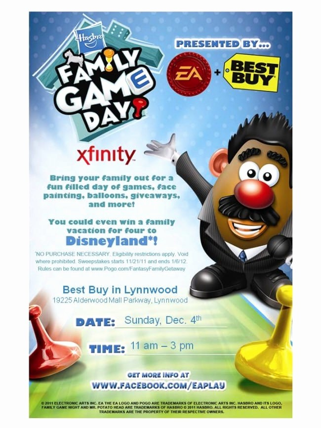 Free Game Night Flyer Template Awesome the Gallery for Family Game Night Flyer Template