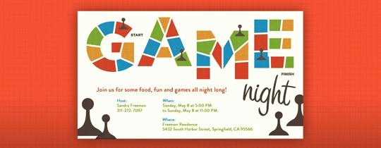 Free Game Night Flyer Template Elegant Club Clipart Family Game Night Pencil and In Color Club