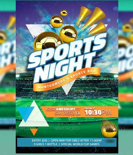 Free Game Night Flyer Template Elegant Game Night Flyer Template Yourweek Eca25e