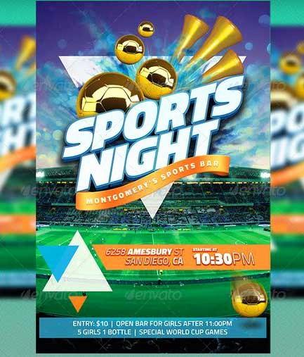 Free Game Night Flyer Template Elegant Game Night Flyer Template Yourweek Eca25e