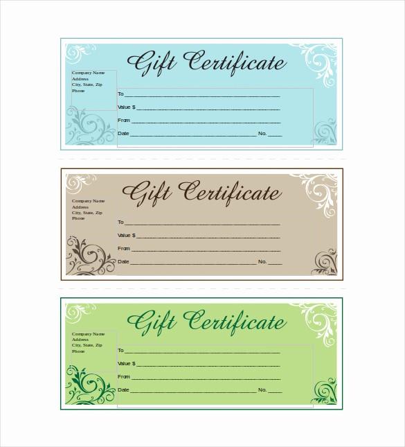 Free Gift Card Template Word Beautiful Discreetliasons