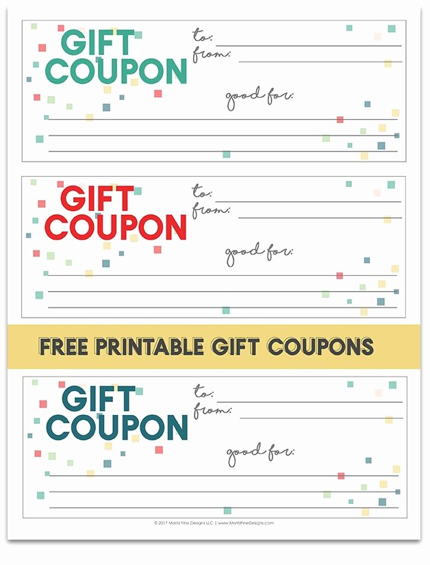 Free Gift Certificates to Print Elegant 25 Unique Gift Certificates Ideas On Pinterest