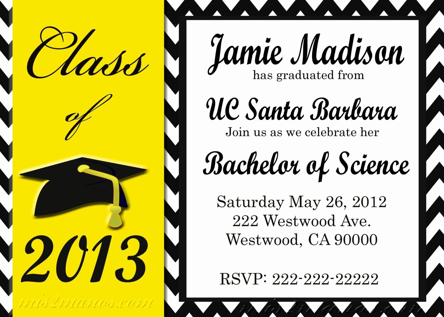 Free Graduation Party Invitation Template New Superb Invitation All About Card Invitation Winter